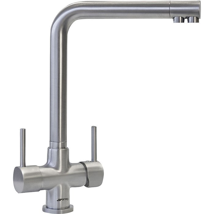 AMALFI 3 Way Filter Mixer Tap Chrome