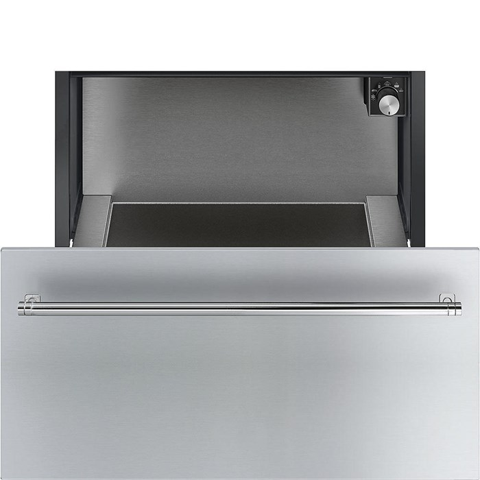 CR329X 29cm Height Classic Warming Drawer Stainless Steel