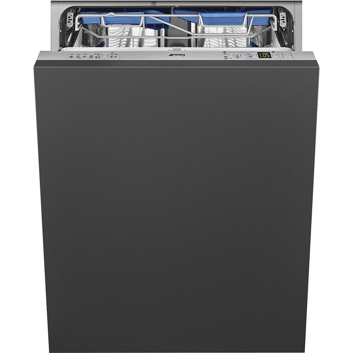 DI13TF3 60cm Fully Integrated Dishwasher