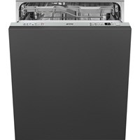 DI613PMAX 60cm Fully Integrated Maxi Height Dishwasher