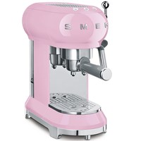 ECF01PKUK Espresso Coffee Machine in Pink