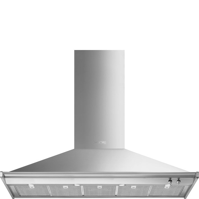 KD150HXE 150cm Opera Chimney Hood Stainless Steel