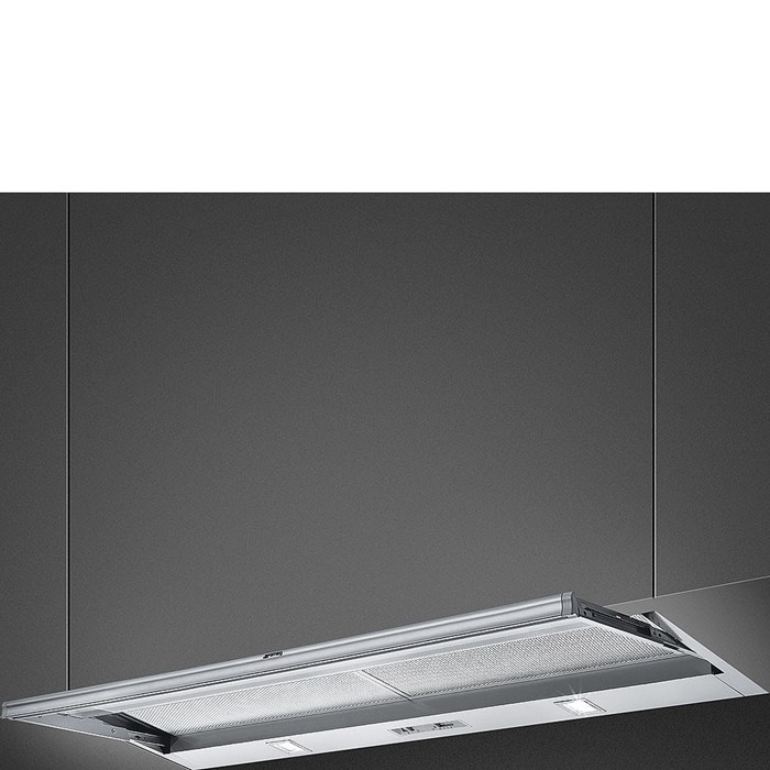 KSET86LXE2 86cm Telescopic Slide Away Hood