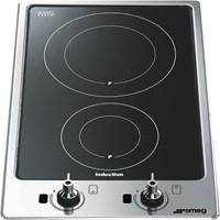 PGF32I-1 31cm Domino Classic Induction Hob