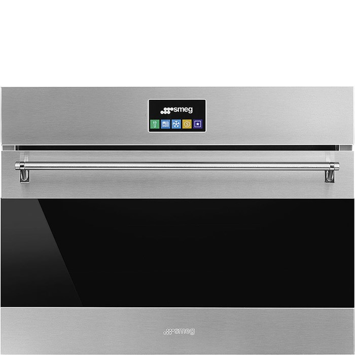 SAB4304X 45cm Classic Blast Chiller in Stainless Steel