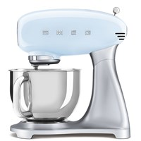 SMF02PBUK Stand Mixer in Pastel Blue