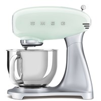 SMF02PGUK Stand Mixer in Pastel Green