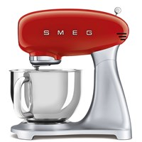 SMF02RDUK Stand Mixer in Red