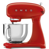 SMF03RDUK Stand Mixer in Red