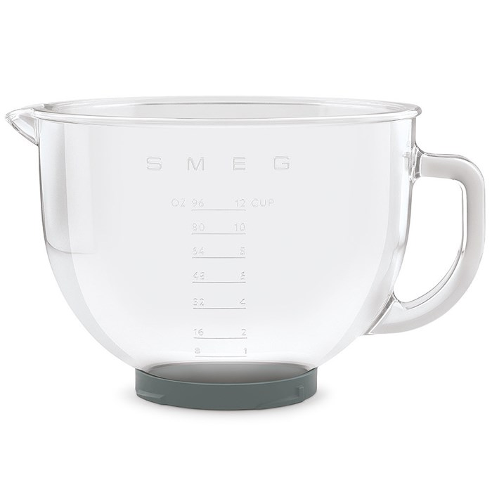 SMGB01 Stand Mixer Glass Bowl