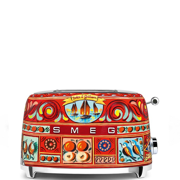 TSF01DGUK Dolce and Gabbana Two Slice Toaster