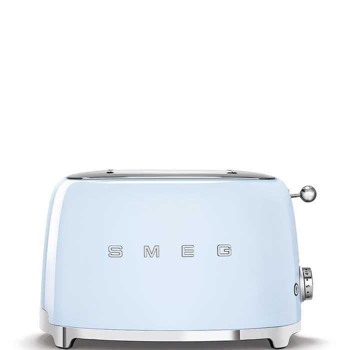 TSF01PBUK Two Slice Toaster in Pastel Blue