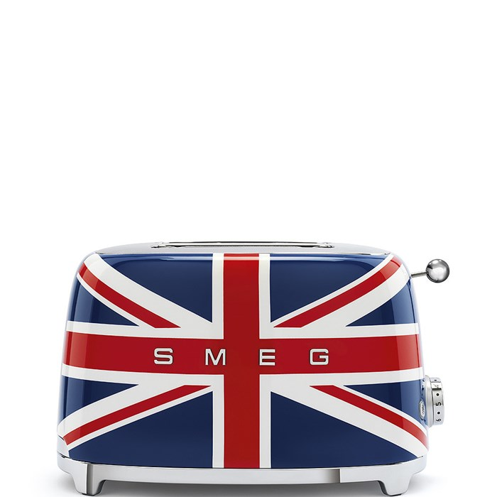 TSF01UJUK Two Slice Toaster in Union Jack design
