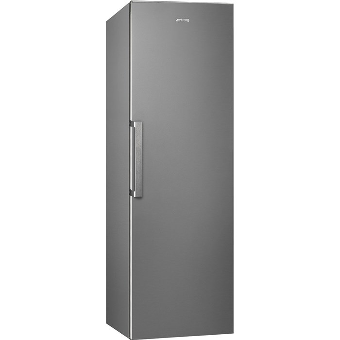 UKFS18EV2HX 60cm Larder with Stainless Steel Door