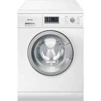 WDF147-2 60cm 7kg Freestanding Washer Dryer White