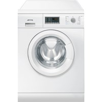 WDF14C7-2 60cm 7kg Freestanding Washer Dryer White
